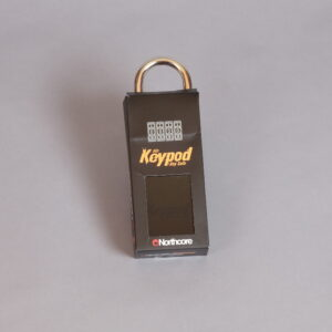 Northcore Keypod. Key safe