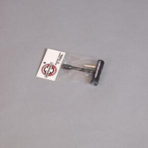 Independent T-Tool Bearing saver