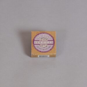SexWax Mr Zogs Quick Humps Cold to Cool 2X- Extra soft