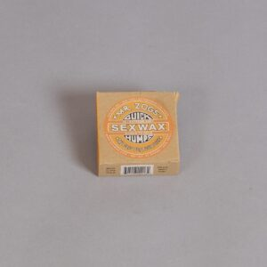 SexWax Mr Zogs Quick Humps X- Cold 1X- Extreme Soft